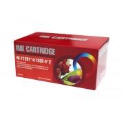 Compatible epson t1285 multipack de 10 cartuchos de tinta