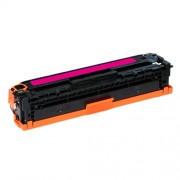 Compatible hp cf403x/cf403a magenta cartucho de toner  HT-CF403X