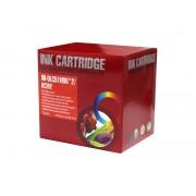 Compatible brother lc1000xl/lc970xl multipack de 5 cartuchos de tinta  BI-LC1000PK-5