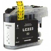 Compatible bulk_brother lc223/lc221 v3 negro cartucho de tinta  BULK-LC223BK