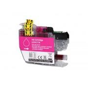 Compatible bulk_brother lc3217 v4 magenta cartucho de tinta  BULK-LC3217MG