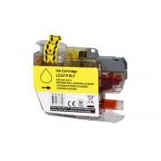 Compatible bulk_brother lc3219xl v4 amarillo cartucho de tinta  BULK-LC3219XLYL