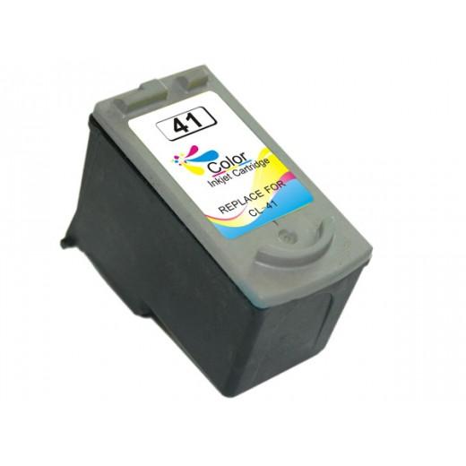 Remanufacturado canon cl41/cl51/cl38 color cartucho de tinta  CI-CL41/CL51