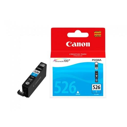 Original canon cli526 cyan cartucho de tinta  4541B001