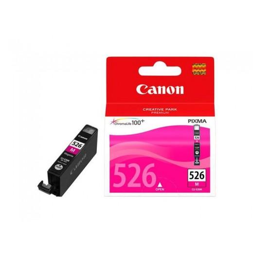 Original canon cli526 mangenta cartucho de tinta  4542B001