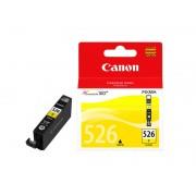 Original canon cli526 amarillo cartucho de tinta  4543B001