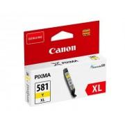 Original canon cli581xl amarillo cartucho de tinta  2051C001