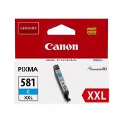 Original canon cli581xxl cyan cartucho de tinta  1995C001
