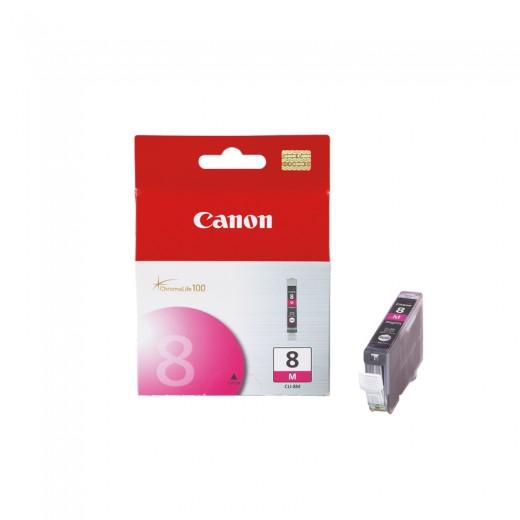 Original canon cli8 magenta cartucho de tinta  0622B001