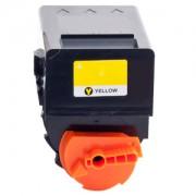 Compatible canon cexv21 amarillo toner  CT-CEXV21YL(NPG35)