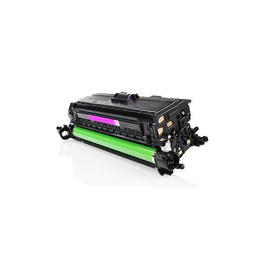 Compatible hp ce253a magenta cartucho de toner  HT-CE253A