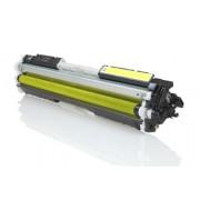 Remanufacturado hp ce312a amarillo cartucho de toner  HT-CE312A(REM)