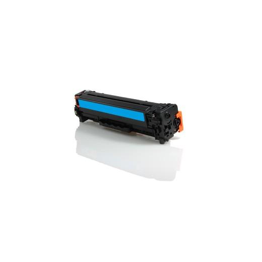 Remanufacturado hp cc531a/ce411a/cf381a cyan cartucho de toner  HT-CF381A(REM)(U)