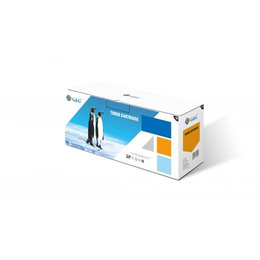 Compatible g&g canon 040h magenta cartucho de toner  NT-PC040XM