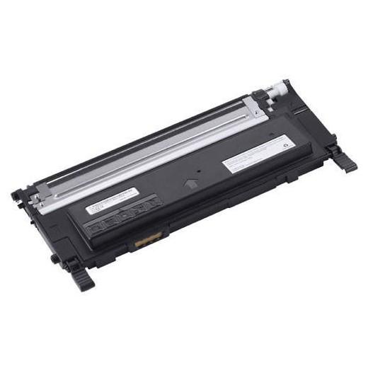 Compatible dell 1230/1235 negro cartucho de toner  DT-1230BK