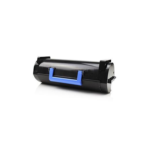 Compatible dell b2360/b3460 negro cartucho de toner  DT-B2360