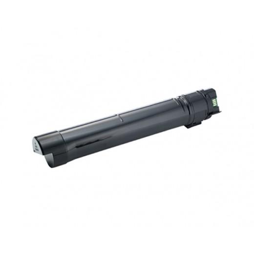Compatible dell c7765/c7765dn negro cartucho de toner  DT-C7765BK