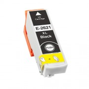 Compatible bulk_epson t2621/t2601/26xl negro cartucho de tinta  BULK-T2621