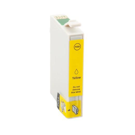 Compatible epson t0334 amarillo cartucho de tinta  EI-T0334