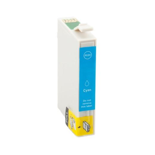 Compatible epson t0422 cyan cartucho de tinta  EI-T0422