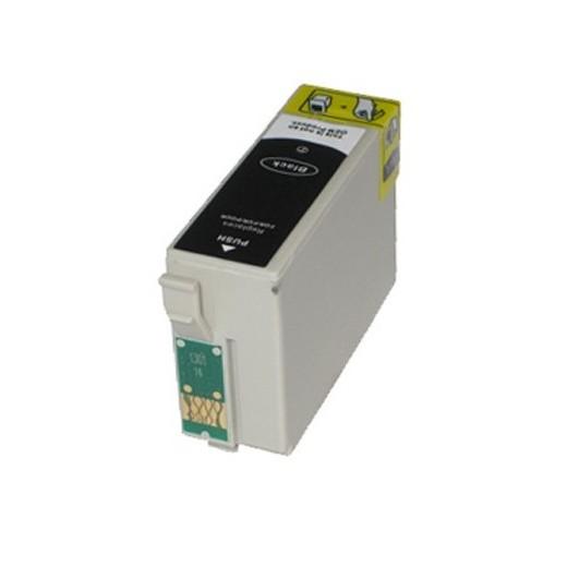 Compatible epson t0431 negro cartucho de tinta  EI-T0431