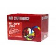 Compatible epson t1285 multipack de 5 cartuchos de tinta  EI-T1285PK-5