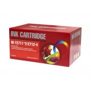 Compatible epson t2711/t2705/t2715 multipack de 5 cartuchos de tinta  EI-T2711PK-5