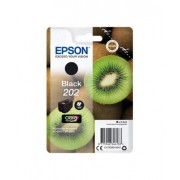Original epson t02e1 (202) negro cartucho de tinta  C13T02E14010