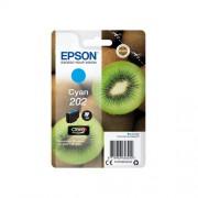 Original epson t02f2 (202) cyan cartucho de tinta  C13T02F24010