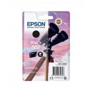Original epson 502 negro cartucho de tinta  C13T02V14010