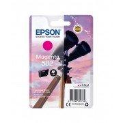 Original epson 502 magenta cartucho de tinta  C13T02V34010