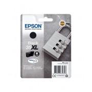 Original epson t3591 (35xl) negro cartucho de tinta  C13T35914010