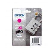 Original epson t3593 (35xl) magenta cartucho de tinta  C13T35934010