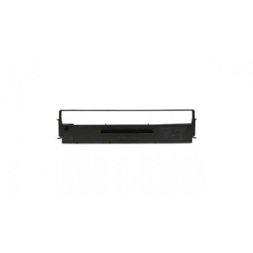 Original epson lq300/lq350/lq580 negra cinta matricial  C13S015633