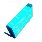 Compatible bulk_hp 364xl v2 cyan cartucho de tinta  BULK-364XLCY