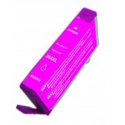 Compatible bulk_hp 364xl v2 magenta cartucho de tinta  BULK-364XLMG