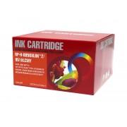 Compatible hp 950xl/951xl v4/v5 multipack de 5 cartuchos de tinta  HI-950XLPK-5