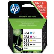 Original hp 364 value pack  N9J73AE