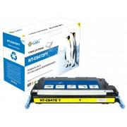 Compatible g&g hp q6472a amarillo cartucho de toner  NT-CH6472FY
