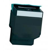 Compatible lexmark cs517/cx517 negro cartucho de toner  LXT-CX517BK