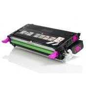 Compatible lexmark x560 magenta cartucho de toner  LXT-X560MG