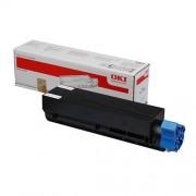 Original oki b412/b432/b512/mb472/mb492/mb562 negro cartucho de toner  45807102
