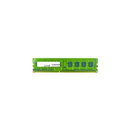2-power memoria ram ddr3l 8gb - 1066/1333/1600 mhz multispeed