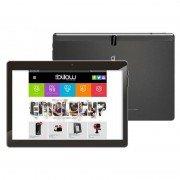 Billow tablet 10.1 pulgadas hd ips 32gb - android 8.1 - quad core 64bits - 2gb ddr3 - bateria 5000mah - wifi ac dual band 2.4/5