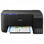 Epson ecotank l3111 impresora multifuncion color (botellas 103)