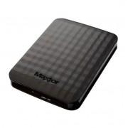 Maxtor stshx-m201tcbm disco duro externo 2.5 pulgadas 2tb m3 usb 3.0