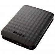 Maxtor stshx-m401tcbm disco duro externo 2.5 pulgadas 4tb m3 usb 3.0