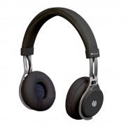 Ngs artica lust auriculares inalambricos bluetooth - microfono integrado - manos libres - diadema ajustable - entrada auxiliar