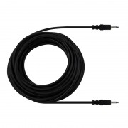 Oktech ok-cjack101 cable audio mini jack 3.5mm macho/macho 5m