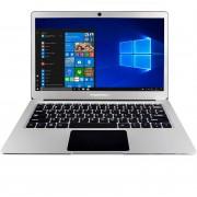 Thomson neox13 portatil 13 pulgadas pentium intel celeron n3350 - 4gb - 64gb - windows 10 home - color plata